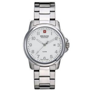 SWISS MILITARY スイスミリタリー CLASSIC クラシック ML282 メンズ腕時計 cuore