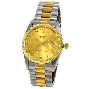 ROVENDINO ロマンディーノ クオーツ RD3051-1 メンズ腕時計|cuore
