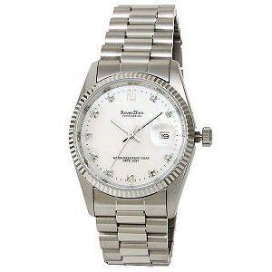 ROVENDINO ロマンディーノ クオーツ RD3051-6 メンズ腕時計|cuore