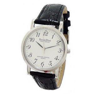 ROVENDINO ロマンディーノ クオーツ RD3201-3 メンズ腕時計|cuore
