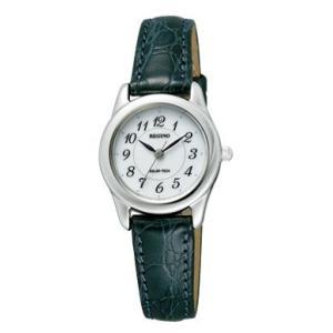 CITIZEN シチズン REGUNO レグノ ソーラーテック スタンダード RL26-2082C レディース腕時計|cuore