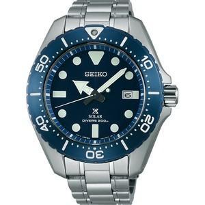 SEIKO セイコー PROSPEX プロスペックス ダイバースキューバ ソーラー SBDJ011 メンズ腕時計|cuore