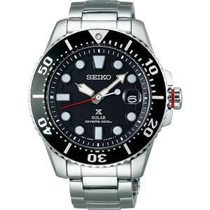 SBDJ017 SEIKO PROSPEX DIVER SCUBA Men's watchは、実用的...