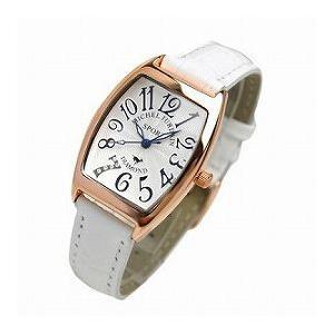 MICHEL JURDAIN ミッシェルジョルダン クオーツ SL-1100-6 レディース腕時計|cuore