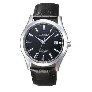 AUREOLE オレオール ドレス SW-409M-6 クオーツ メンズ腕時計|cuore
