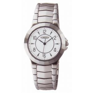 AUREOLE オレオール 超硬 SW-457M-3 クオーツ メンズ腕時計 ペアウォッチ|cuore