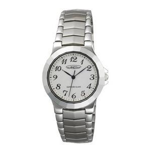 AUREOLE オレオール 超硬 SW-457M-8 クオーツ メンズ腕時計 ペアウォッチ|cuore