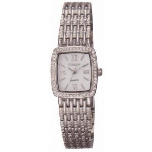AUREOLE オレオール レディ SW-459L-3 クオーツ レディース腕時計|cuore