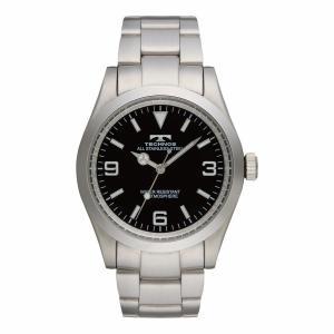 TECHNOS テクノス クオーツ TSM208SB メンズ腕時計|cuore