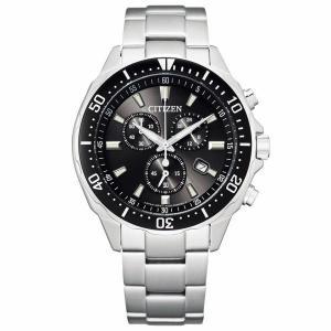 CITIZEN シチズン シチズンコレクション エコドライブ クロノグラフ VO10-6771F メンズ腕時計|cuore