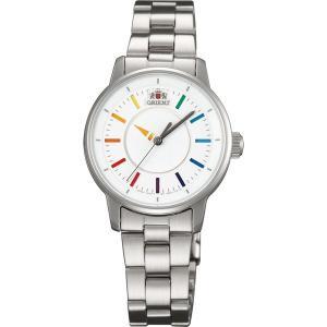 ORIENT オリエント STYLISH&SMART スタイリッシュ&スマート DISK ディスク WV0011NB レディース腕時計|cuore