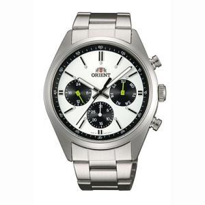 ORIENT オリエント Neo70's ネオセブンティーズ PANDA WV0011UZ メンズ腕時計|cuore