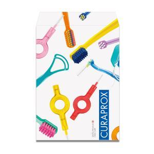 歯ブラシ クラプロックス ギフト用封筒 プレゼント (シールなし)|curaprox