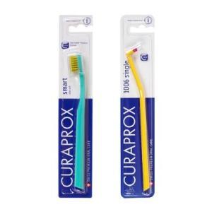 歯ブラシセット 贈答 ギフト用封筒 クラプロックス FOR YOU2000円コース ベーシックセット|curaprox