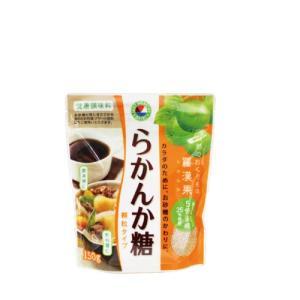 [大栄トレーディング]らかんか糖 150g[健康調味料]|curecarat