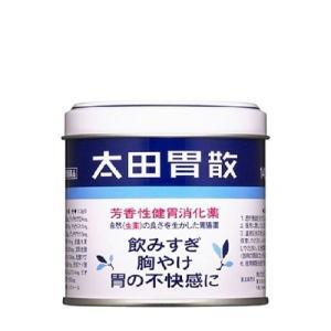 【第2類医薬品】[太田胃散]太田胃散 140g|curecarat
