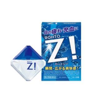 【第2類医薬品】[ロート製薬]ロートジーb 12ml[目の疲れ 充血]|curecarat