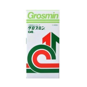 グロスミン2000錠[クロレラ 食品]|curecarat