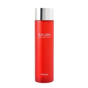 ベルマン化粧品 ノンルース  モイストスキンローション 120ml 保湿用化粧水 保湿 化粧水|curenet-shop