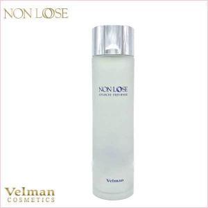 ベルマン化粧品 ノンルース  ゲルへチフレッシュナー 120ml 化粧水|curenet-shop