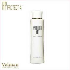 AP PROTECT4 ベルマン化粧品 エィピィ コントロン(D)・150ml<弱酸性化粧水> 敏感肌 化粧水|curenet-shop