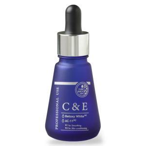 美容液 スエーデン ドクターズコスメ スノーホワイトシリーズ BioPlacenta C&E Serum(バイオプラセンタC&Eセラム)容量20ml|curenet-shop