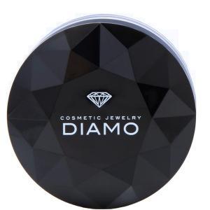 """【ルースパウダー】""""DIAMO ディアモ ルースパウダー 10g (ダイヤモンドパウダー入り コスメティックジュエリー)""""【10g】 curenet-shop"""