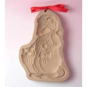 クリスマスマウス CookieMold(メイキングBookのおまけ付き) 返品交換は承っておりません。(スイーツ型 おまとめSALE対象品)|curicolle