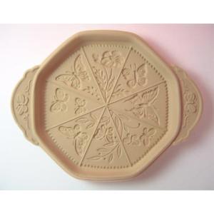 バタフライ ショートブレッドパン(スイーツ型 おまとめSALE対象品)|curicolle