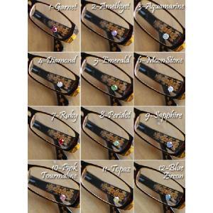 【半額セール】メガネ&サングラス用ジュエリー・EyeJewel・イミテーションシンプルストーン(返品・交換・ギフト包装不可)|curicolle