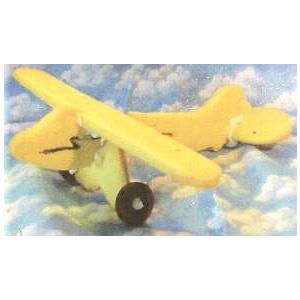 【激安セール】立体飛行機・クッキー型【スイーツ型・おまとめSALE対象品】|curicolle