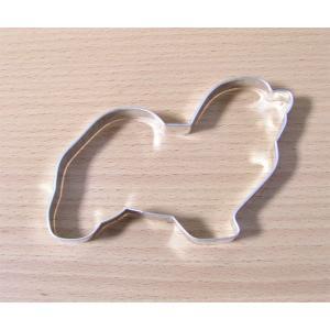 ハバニーズのクッキー型[ハッピースイーツ対象商品] curicolle