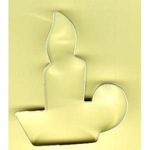 キャンドル クッキー型(スイーツ型 おまとめSALE対象品)|curicolle