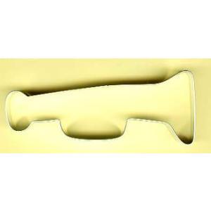 トランペット・クッキー型【スイーツ型・おまとめSALE対象品】|curicolle