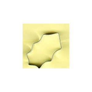 ひいらぎの葉-ミニ- クッキー型(スイーツ型 おまとめSALE対象品)(返品 交換 ギフト包装不可)|curicolle