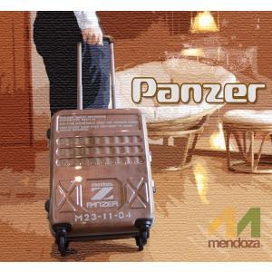 PANZER11761(パンツァー)スーツケース[mendoza][機内持ち込み対応サイズ]【メーカー直送OF・送料無料(北海道・沖縄・離島など一部地域除く)】|curicolle