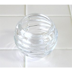 ぼんぼりグラス-キャンドルグラスTC-6|curicolle