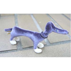 【激安セール】ダックスフンド *MS* Slender Dog[HFK]|curicolle