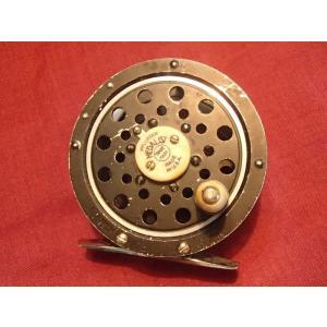 オールドフライリール フルーガー メダリスト 1492  40〜50年代製|curtiscreek