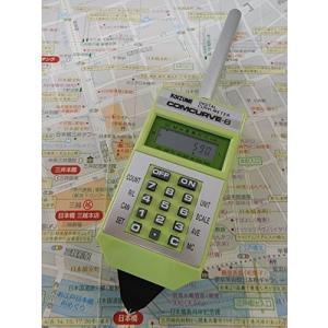 デジタルキルビメーター コンカーブ8|curvimetrecom