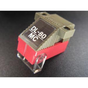 DENON DL-80MC 未使用 新品 デッドストック品 在庫ラスト1|customfan