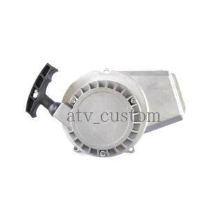 ミニATV ポケバイ リコイルスターター 金属製カバー|customlife