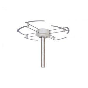 UFO アンテナ 高感度 無指向性 地デジ デコトラ Cタイプ|customlife