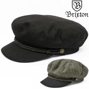 BRIXTON ブリクストン ハット キャップ キャスケット 帽子 Fiddler Cap レディース キッズサイズあり|cutback2