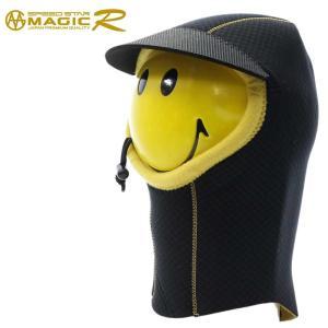 マジック サーフキャップ ロイヤル Magic Royal Cap1 WJ 3mm × 5mm 防寒