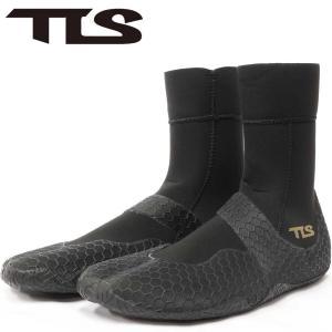 サーフィン サーフ ブーツ ソックス ツールス TLS SURF BOOTS SPLIT TOE 3...