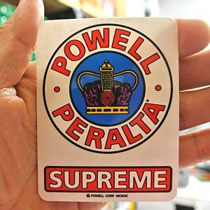 ◆ブランド POWELL PERALTA パウエル ペラルタ  ◆商品名 Supreme Stick...