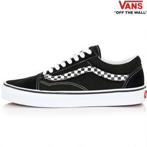[ブランド] Vans  [商品名] Old Skool Sidestripe V  [カラー] B...