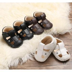 ベビーサンダルベビーシューズ赤ちゃん靴ベビー子供靴 ジュニア履きやすくプリンセンス風11cm 12c...