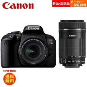 CANON デジタル一眼レフカメラ EOS Kiss X9i ダブルズームキットEOS Kiss X...